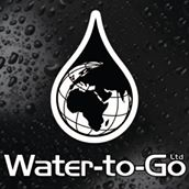 Water-to-Go - utilising NASA tech to ensure safe drinking water
