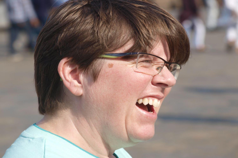 Karen Ollosson - BSC Mental Health Nursing - Student Nurse, FdSc