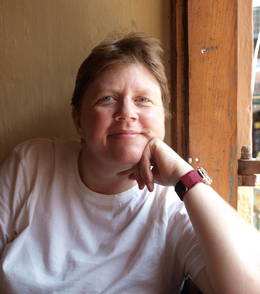 Karen Ollosson - BSc Mental Health Nursing - Student Nurse