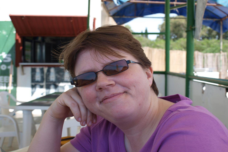 Karen Ollosson - BSc Mental Health Nursing Student